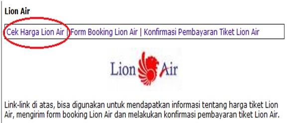 Tutorial Cara Booking Tiket Pesawat Agen Tiket Online